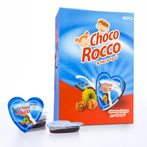 Choco Rocco Heart
