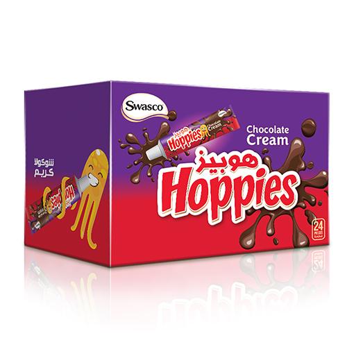 HOPPIES