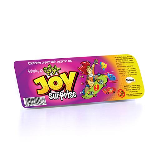 JOY SURPRISE