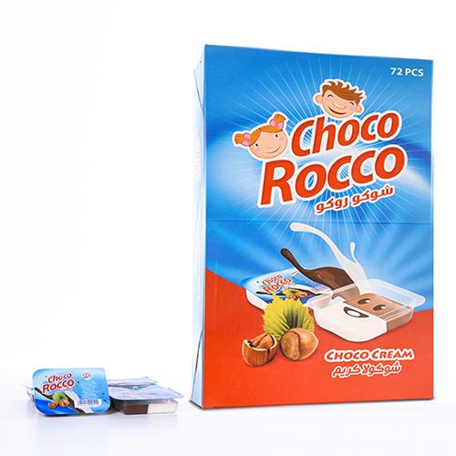 Choco Rocco Square