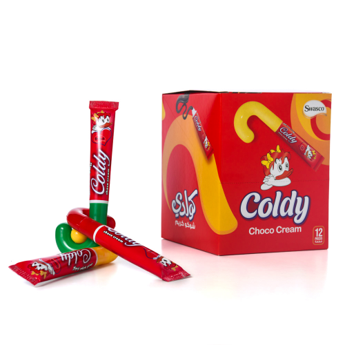 Coldy Cane